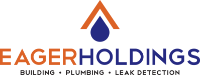 Eager Holdings - Building, Plumbing, Leak Detection